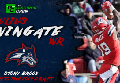 Julius Wingate: 2019 Draft Prospect Interview