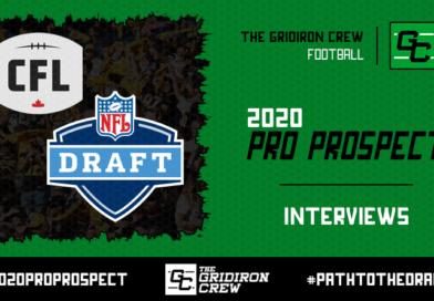 2020 Pro Prospect Interviews