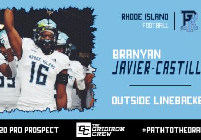 Branyan Javier-Castillo: 2020 Pro Prospect Interview