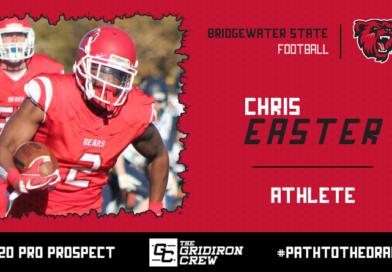 Chris Easter: 2020 Pro Prospect Interview