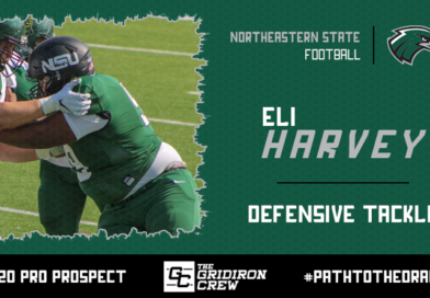 Eli Harvey: 2020 Pro Prospect Interview