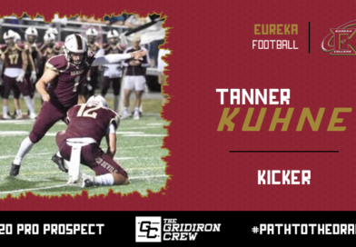 Tanner Kuhne: 2020 Pro Prospect Interview