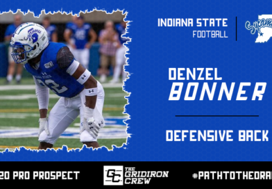 Denzel Bonner: 2020 Pro Prospect Interview