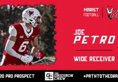 Joe Petro: 2020 Pro Prospect Interview