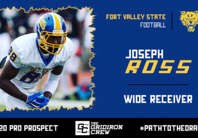 Joseph Ross: 2020 Pro Prospect Interview