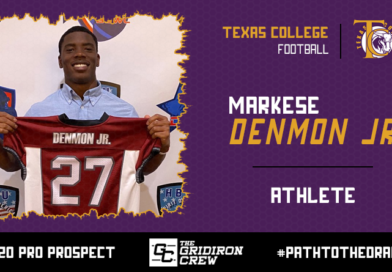 Markese Denmon Jr: 2020 Pro Prospect Interview