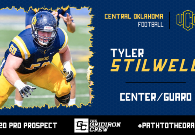 Tyler Stilwell: 2020 Pro Prospect Interview