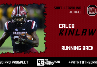Caleb Kinlaw: 2020 Pro Prospect Interview