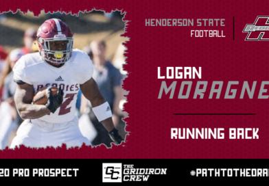 Logan Moragne: 2020 Pro Prospect Interview