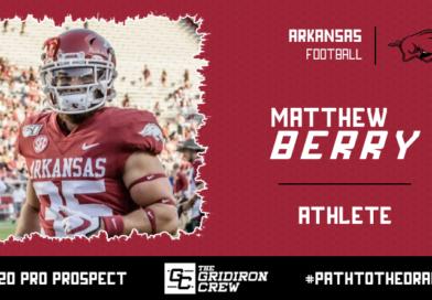 Matthew Berry: 2020 Pro Prospect Interview