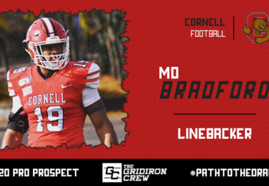 Mo Bradford: 2020 Pro Prospect Interview