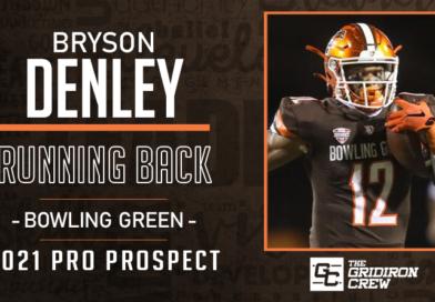 Bryson Denley: 2021 Pro Prospect Interview