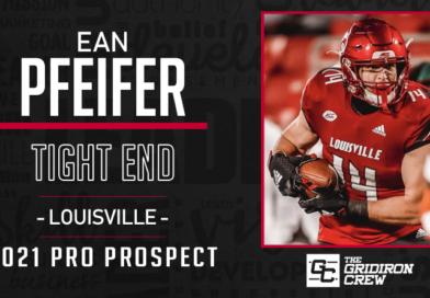 Ean Pfeifer: 2021 Pro Prospect Interview