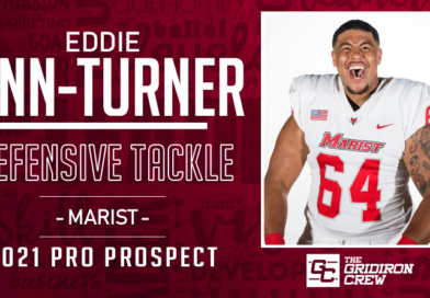 Eddie Zinn-Turner: 2021 Pro Prospect Interview