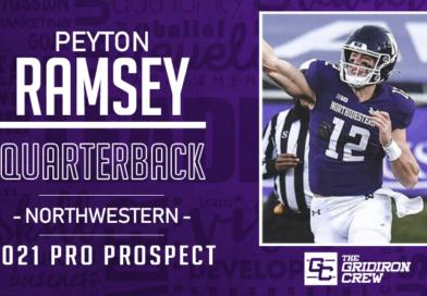 Peyton Ramsey: 2021 Pro Prospect Interview