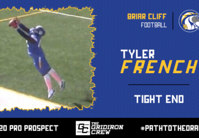 Tyler French: 2020 Pro Prospect Interview